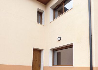 Casa pasiva en Guadalajara