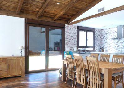 Casa pasiva en Segovia